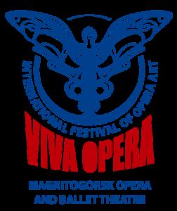 Viva opera -Theatre Logo ver 2